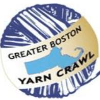 Greater Boston Yarn Crawl